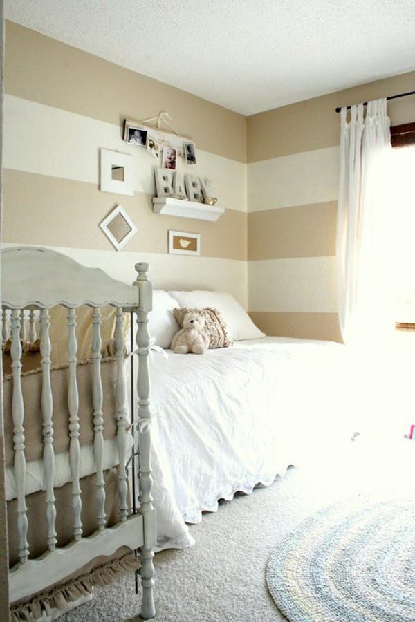 20 Neutral Nursery Ideas For Inspire You  Home Design And Interior