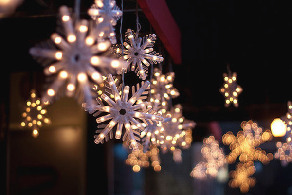 December Decorations