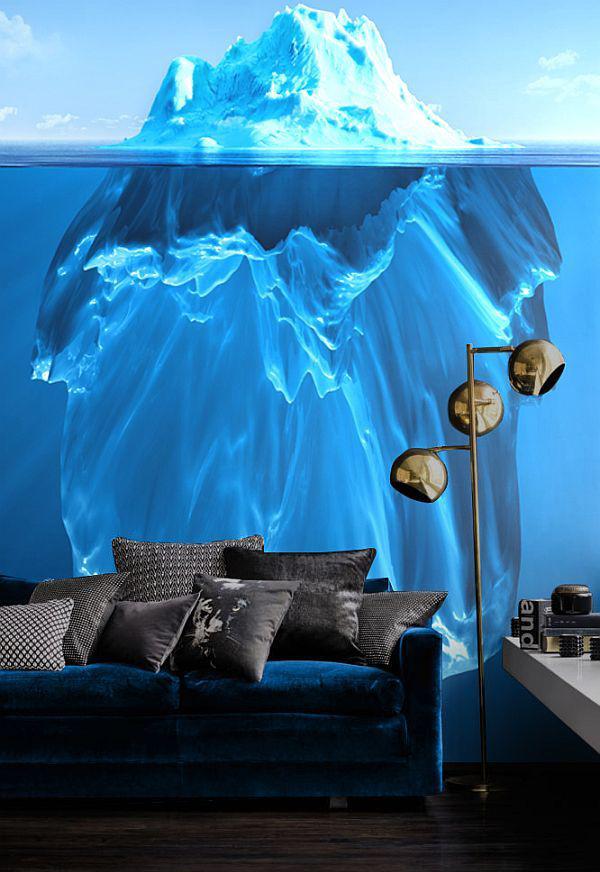 Gallery Of 10 Wonderful Wall Mural Ideas