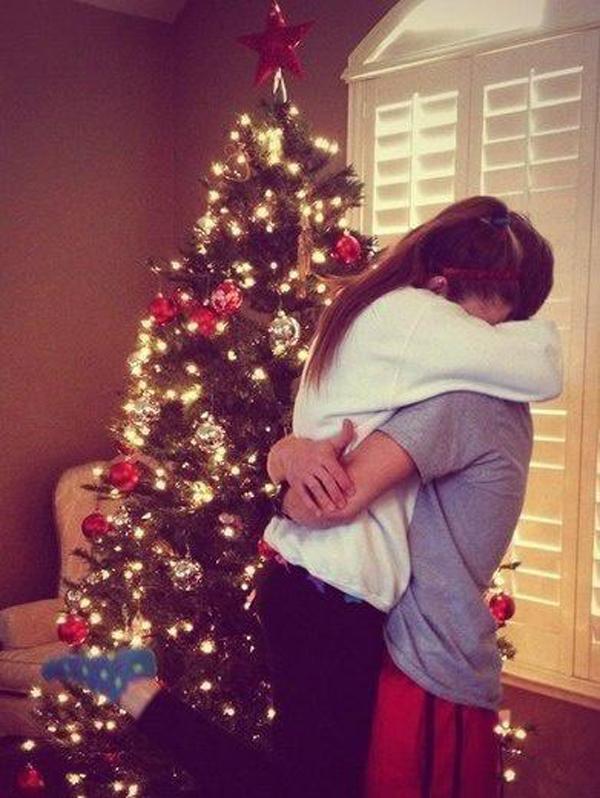 - Love-christmas-lights