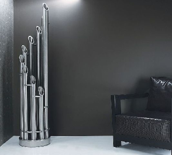 Metal radiator design for Household radiator design