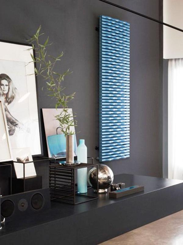 Designer Living Room Radiators: 30 Modern Radiators That Beautify Your Space
