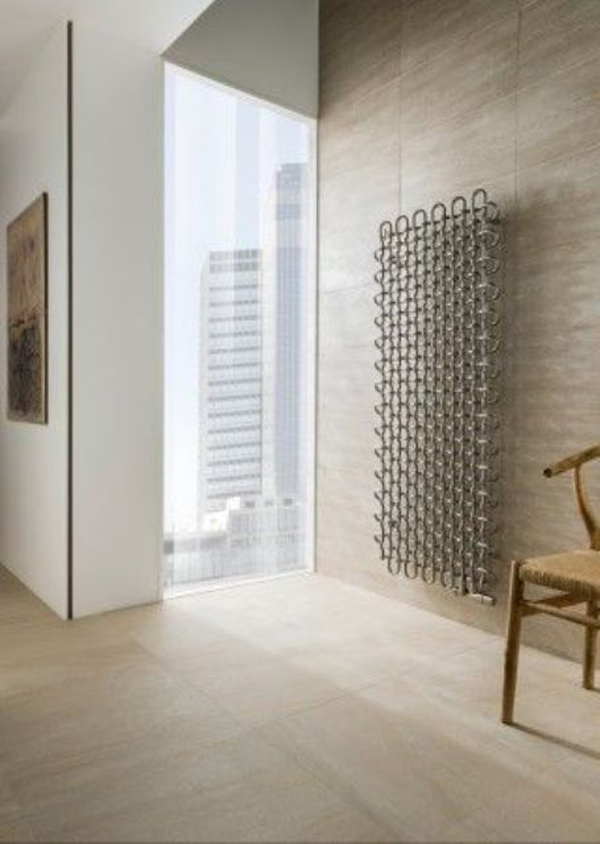 Gallery of 30 Modern Radiators That Beautify Your Space