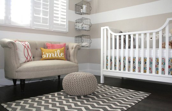 20 Neutral Nursery Ideas For Inspire You Home Design And