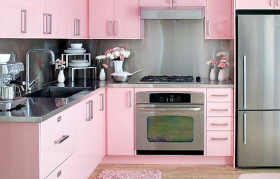 rainbow-pink-kitchen-colors