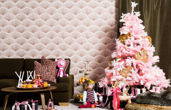 unique-pink-christmas-trees