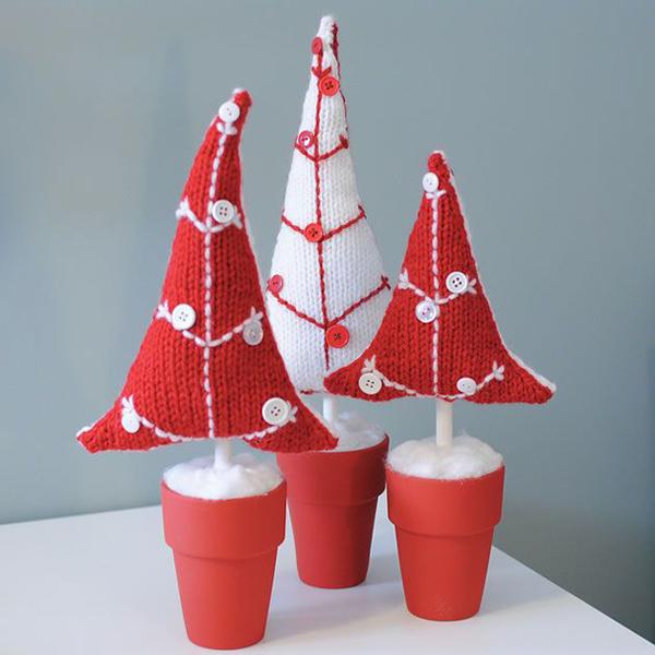 Danish Christmas Tree Decorations