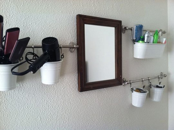 Ikea Fintorp Bathroom