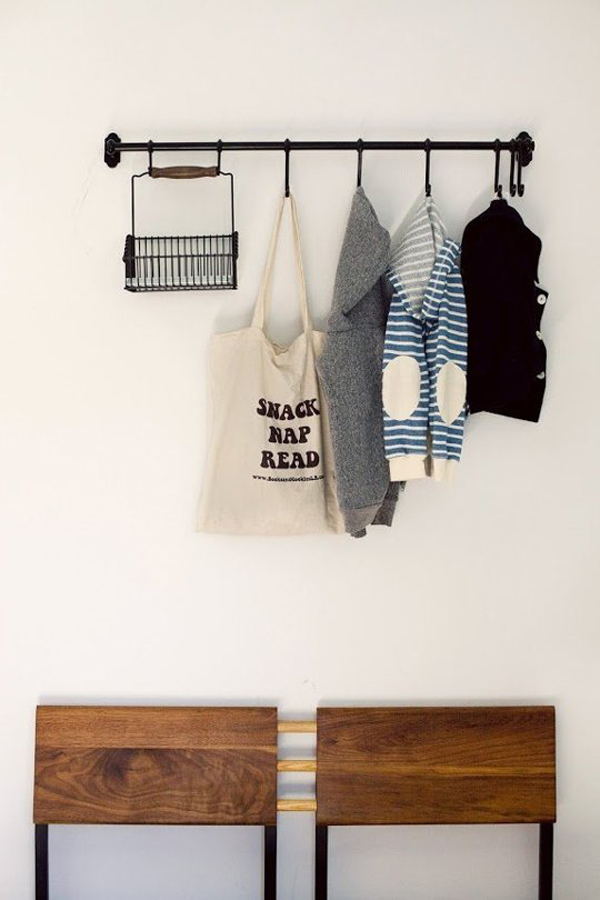 Ikea Fintorp Coat Rack