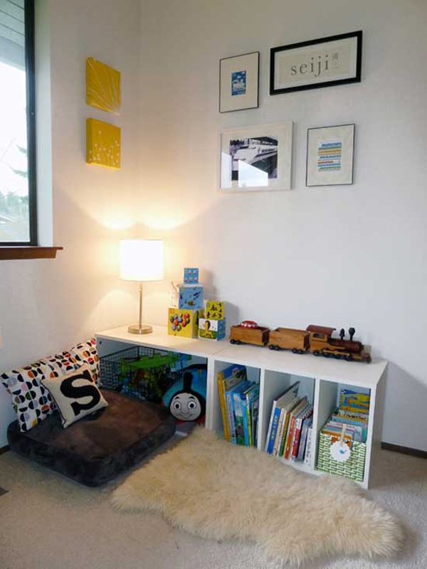 This Article Will Show You Collection Of Reading Book For Kids Room Where  You Can Gather Some Inspiration Create Their Own Reading Corner.
