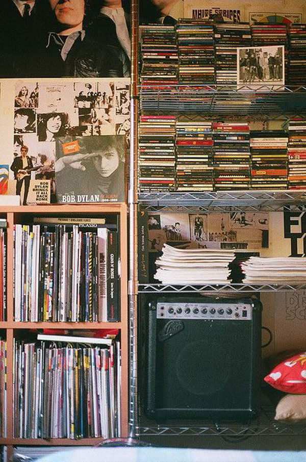 10 Teenage Boys Music Bedrooms Homemydesign