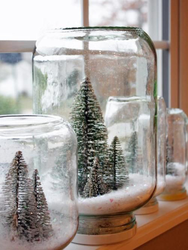 forget trinkets and sparkling christmas its time we bring simplicity and the real spirit of christmas here is a small christmas tree to inspire you - Real Mini Christmas Tree