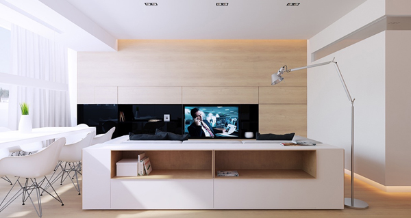Office Living Room ProbrainsOrg