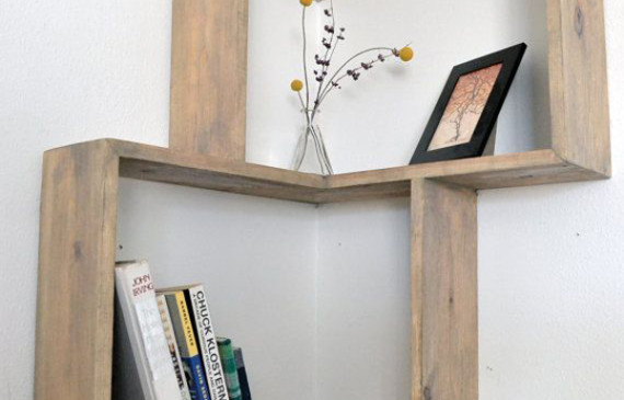 DIY-corner-bookshelves