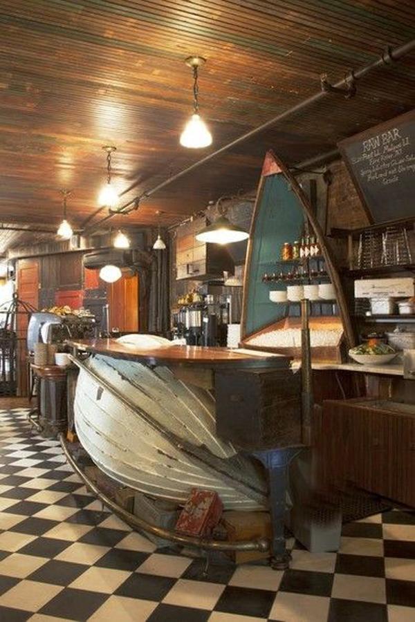 20 Creative Ways To Diy Canoe Ideas Homemydesign