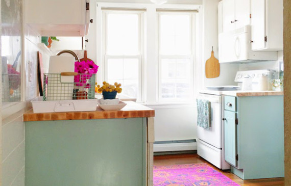 cheerful-kitchen-colors