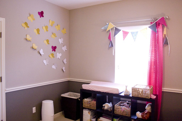 cute nursery decorations - Nursery Decorations