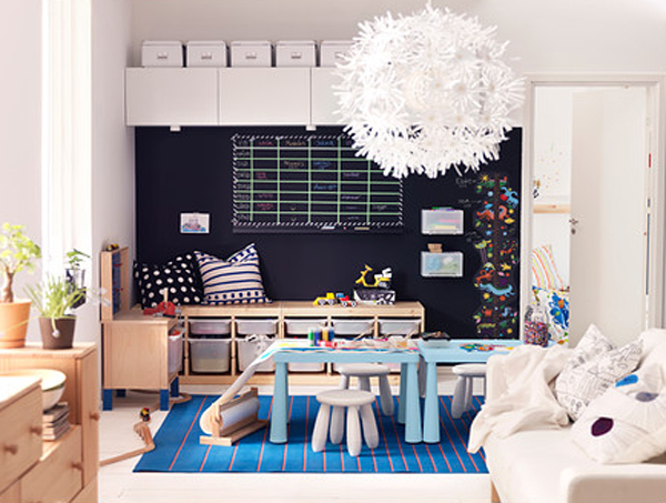 ikea ps maskros kids pendant lamp. Black Bedroom Furniture Sets. Home Design Ideas