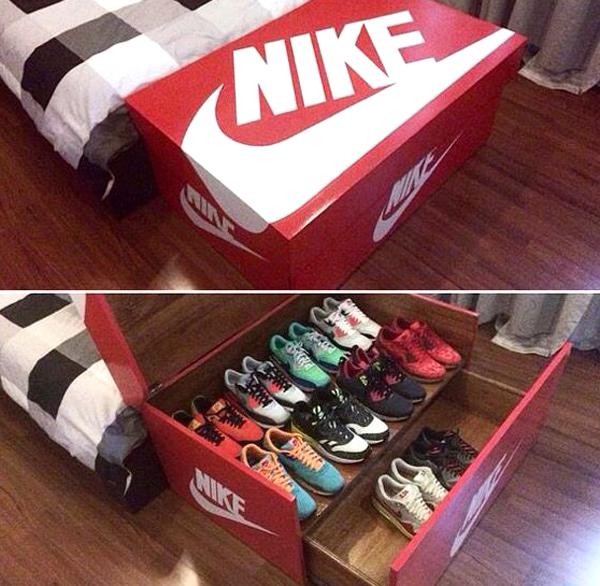 Nike-shoe-box-stoarge