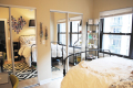 pretty-apartment-bedroom-by-Lauren-Elizabeth