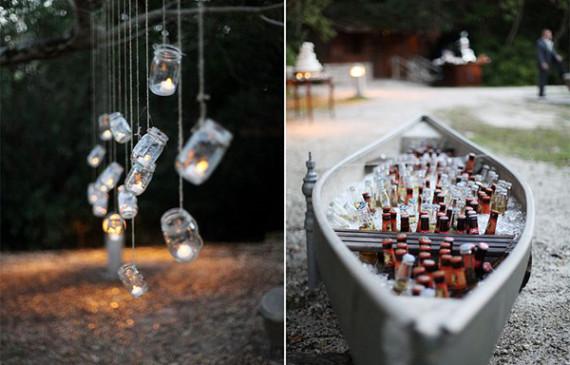 rustic-canoe-wedding-ideas