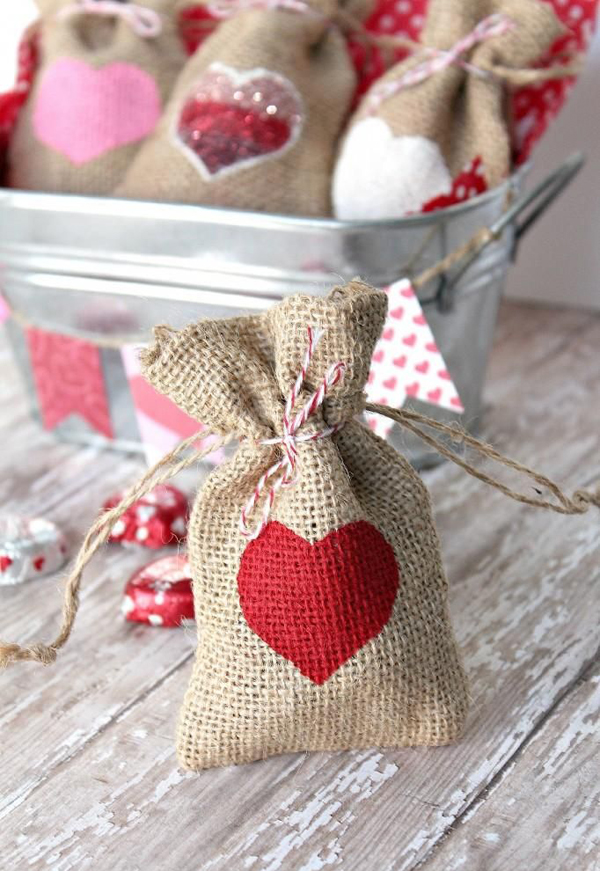 15 Cute Valentine Gifts For Girl Home Design And Interior