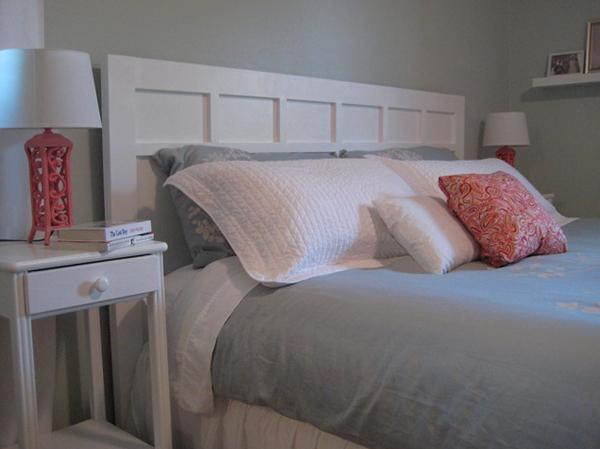 beautiful headboard bedroom