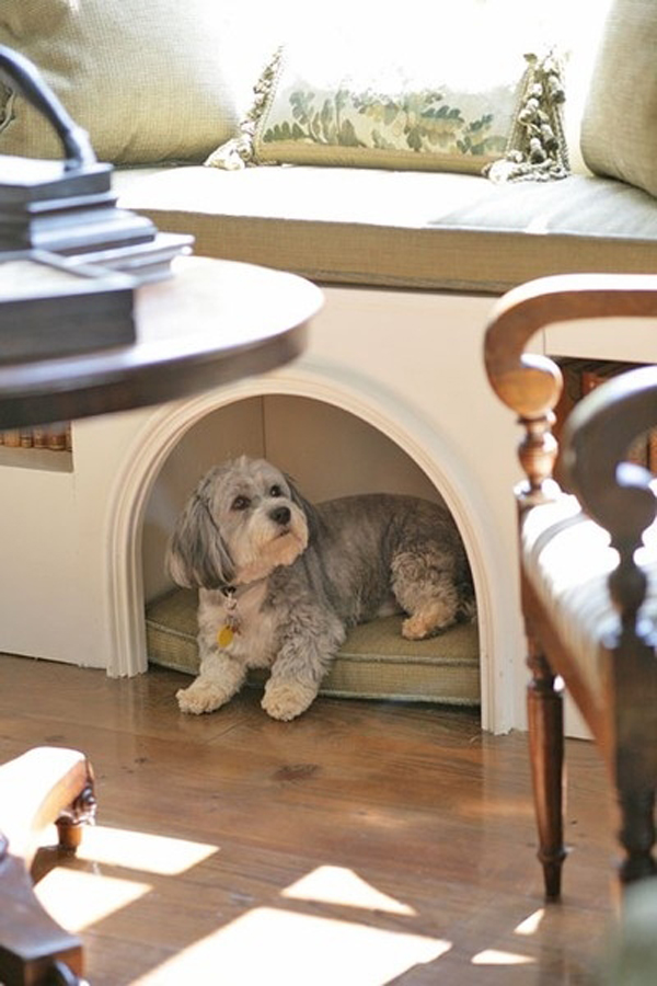 how to build an awesome dog house