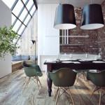 Modern Dining Rooms 2015 modern-dining-room-2015