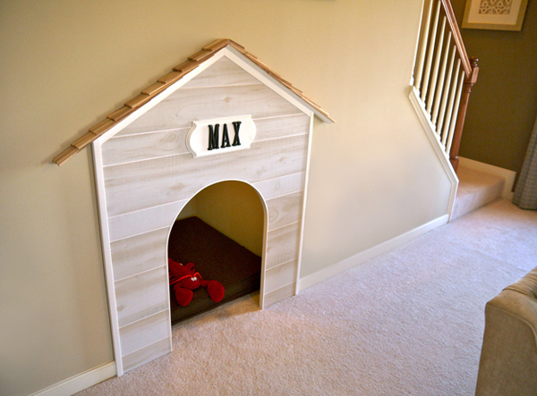 15 Awesome Dog Houses With Creative Ideas Home Design