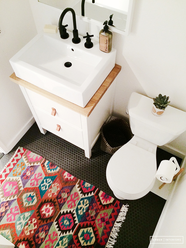15 Artistic Persian Rugs In Your Bathroom Home Design