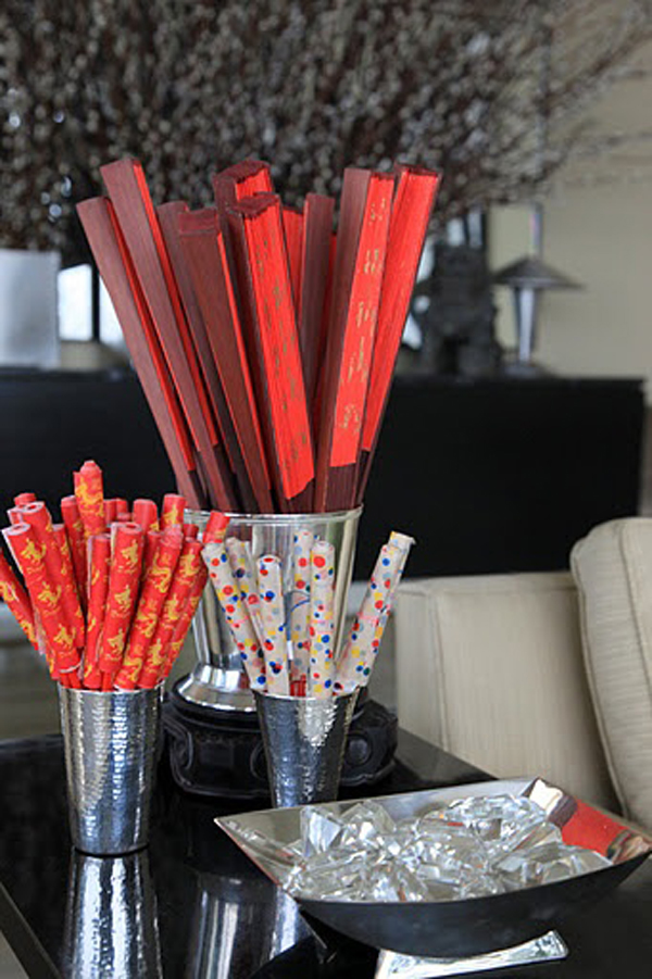 15 Awesome Chinese New Year Party Ideas | HomeMydesign