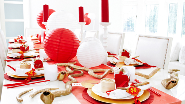 15 awesome chinese new year party ideas - Chinese New Year Party