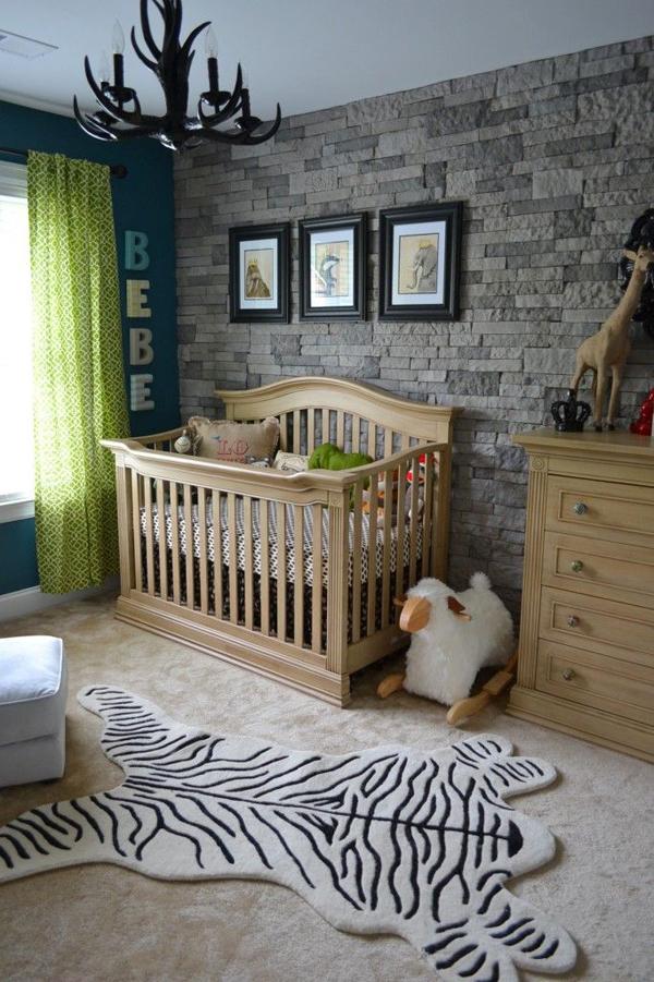 Cool Nursery Room Ideas