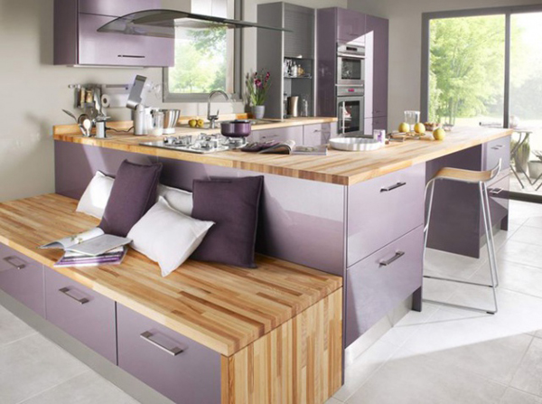 kitchen design reading 15 original kitchen with pop colors home design and interior 502