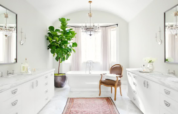 glamour-persian-rugs-in-bathroom
