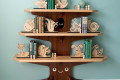 night-owl-bookends-for-nursery-room