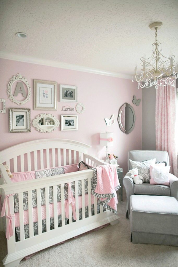 25 most wonderful nursery room ideas | home design and interior Baby Room Ideas
