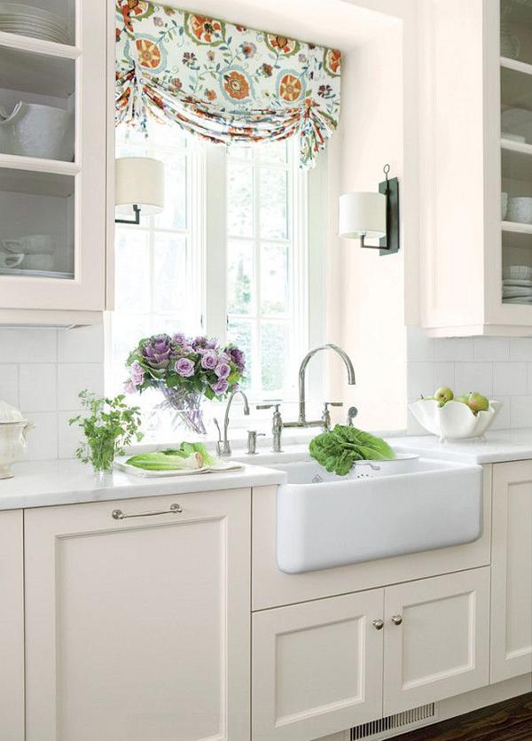 Small Farmhouse Kitchen Ideas