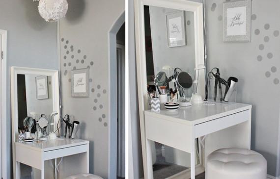 DIY-Ikea-dressing-area