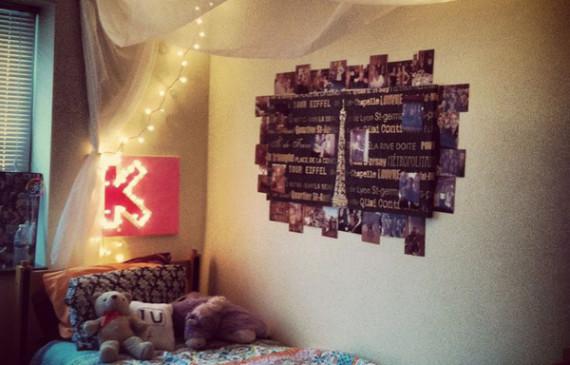 How To Make A Dorm Room Colder