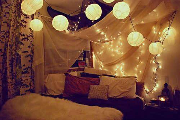 Do Not Let Your Friends Are Reluctant To Visit, Start Finding Some DIY  Canopy Bed List Below And Get Inspired!