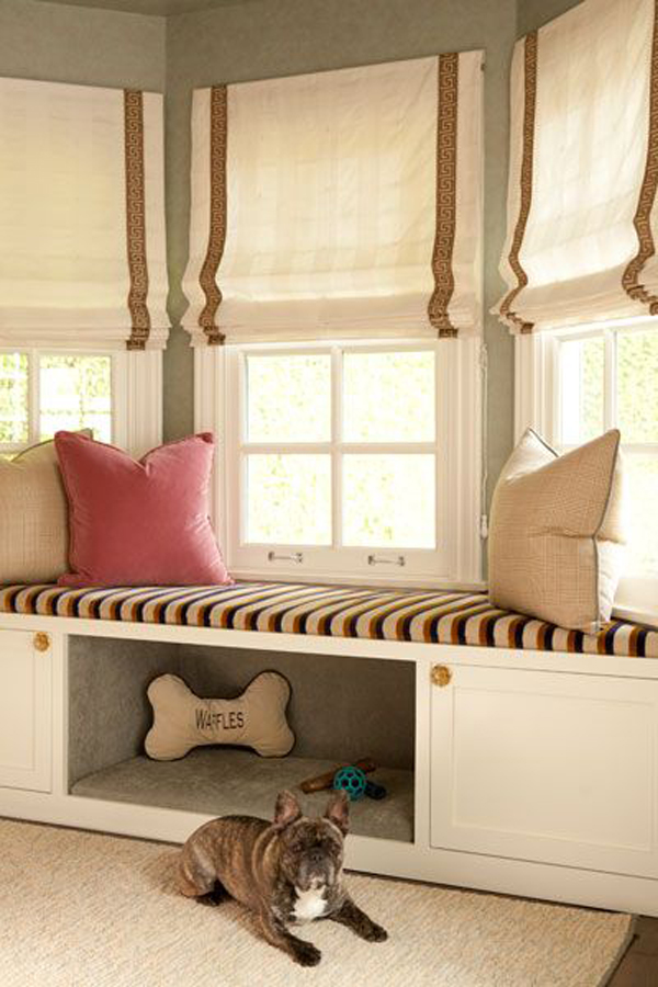 Cozy Under Dog Bed Decor Ideas
