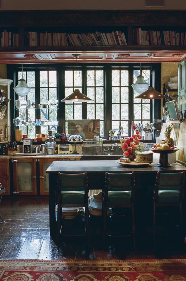 15 Shabby Chic Bohemian Kitchen Ideas Home Design And Interior