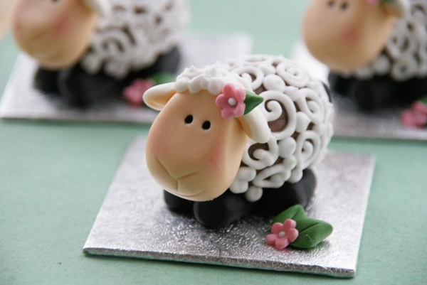 10 cute easter ideas with animal theme home design and interior 10 cute easter ideas with animal theme negle Gallery
