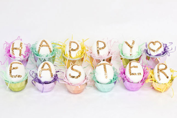 25 diy easter egg craft ideas home design and interior this year the easter egg highlights holiday atmosphere you can make yourself i have collected 25 diy easter egg ideas to help you solutioingenieria Images