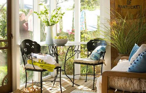 small-sunroom-designs