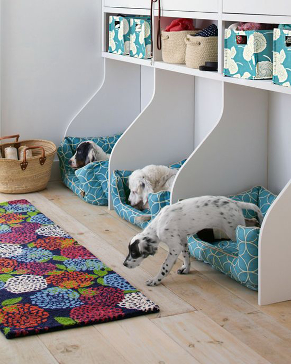 15 Creative Dog Bed Design Ideas Homemydesign