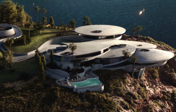 Iron-Man-house-in-Malibu