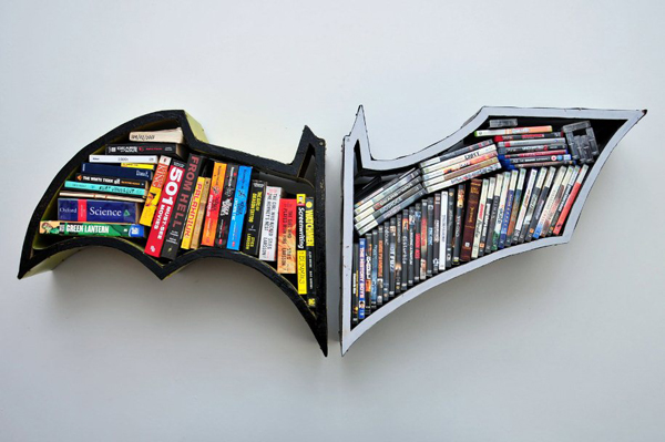 Bookshelves Design top 10 diy bookshelf designs | home design and interior